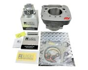 1998-2001 Yamaha Grizzly 600 Cylinder Jug Piston Topend Gaskets Repair Kit
