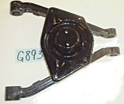 Used Oem Austin Healey Bn2 - Bj8 Front Lh Or Rh Control Arms And Spring Seat G893