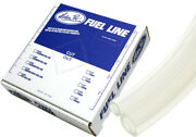 Motion Pro Premium Fuel Line Rolls 25and039 Clear 5/16 Id X 1/2 Od 12-0045