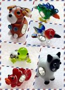 Silver Hallmarked Core Animal Bead For Charms Bracelet Free Shipping Dw