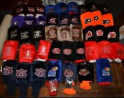 Golf Club Head Covers Headcovers 1 3 And X Andndash Assorted Sports Teams Andndash Brand New
