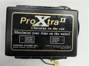 Pro Xtra Ii 4117 Dual Charger 7 1/2 X 7 1/2 Marine Boat