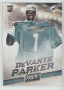 2015 Father's Day Class Of Rookies Decoy Thick Stock Devante Parker 35 Rookie