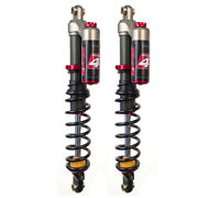 Elka Suspension Stage 4 Front Shocks Can-am Ds450xc 2009-2012
