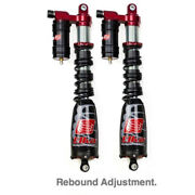 Elka Suspension Legacy Series Plus Front Shocks Can-am Ds450mx 2009-2013