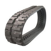 Prowler Rubber Track For John Deere Ct319d C-lug Tread - 320x86x52 - 13 Wide
