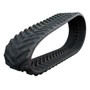 Prowler Rubber Track For John Deere Ct332 Snow And Mud - 450x86x56 - 18 Wide