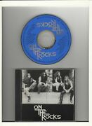 On The Rocks - S/t 1993 Cd