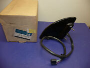 Nos Gm 1984-87 Corvette Rh Outside Rear View Heated Mirror Assembly