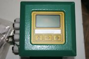 Onicon F-3218-1115 Electromagnetic Flow Meter New W/certificate Of Calibration