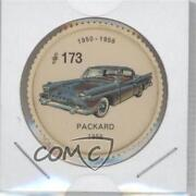 1961 Jello Picture Wheels Automobiles Packard 173 9at