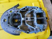 Mercury Mariner Outboard 175hp Exhaust Plate 43029a 5 1978-1989 135hp 175hp