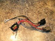 Force Circut Breaker With Leads F10460 1977-94 25 35 45 - 150 Hp
