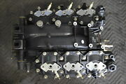 2008 And Up Evinrude Etec Rebuildable Powerhead 5007436 150 175 Hp V6 For Repair