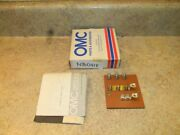 Nos Omc Johnson And Evinrude Fuse Block Assembly 172199 174534 77383 1972-77