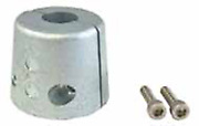 De-icer Areator Zinc Anode 1/2 Inch For Kasco And Power House Ice Eaters