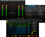 Nugen Audio Loudness Toolkit 2 Upgrad Electronic Delivery - Authorized Dealer