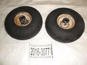 Ariens Rm1230e Rear Engine Lawn Mower Front Tires