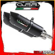 Kit Komplettanlage Gpr Ducati Supersport 900 Ss 900cc 1991-1997 Approved Furore