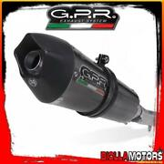 Andeacutechappement Full Gpr Bmw R 1200 Gs 2010/12 - Adv 1200cc 2010-2013 Approved Gpe