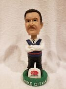 Very Rare 2002 Mike Ditka Sports Fest Bobblehead Of 2500 Chicago Bears Mint