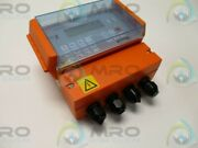 Metso Tcumca Oul00241a Transmitter Used