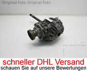 Differential Front Cadillac Srx 4.6 07.04- 25868432 3.23