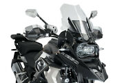 Puig E.r.s. Support For Screen For Bmw R1250 Gs 18 Black