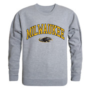 University Of Wisconsin Milwaukee Panthers Wmu Sweater - Officially Licensed
