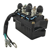 Boat Power Trim And Tilt Relay 6h1-81950-00-00 For Yamaha Outboard 30-90hp Engine