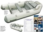 Rubber Dinghy Tender Cm.420 Mt.420 For Cm.190 Board Foil And Hull