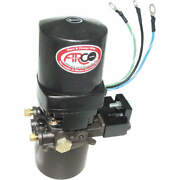 Arco 6224 Power Volvo Tilt And Trim Pump Assembly 586765 3863243 3857265 3857006 8