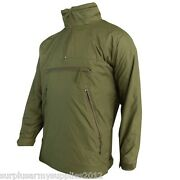 British Army Surplus Mtp Smock Fleece Lined Ripstop Pcs Thermal Top Jacket