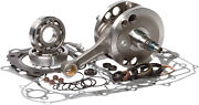 Trx400ex 400ex Hot Rod +4 Mm Stroker Complete Bottom End Crank Crankshaft 99-04