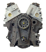 3.8l/231 Chrysler Engine Remanufactured Fwd 98and039-00and039