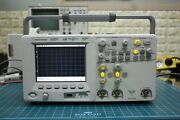 Agilent Oscilloscope Dso5032a 300mhz With Oem Probe X2
