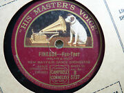 78er Hot Dance - New Mayfair Dance Orch. Finesse / Fairy On The Clock