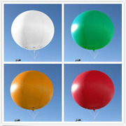 3m/3.3m/5m Giant Inflatable Advertising Balloon/flying Ceremony Party M