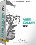 ZoltÁn FÁbri's Collected Works 1 - Hungarian Dvd 5 In 1 1955-1961