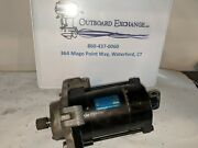 Yamaha Outboard 1990-1996 61a-81800-00 Replacement Starter
