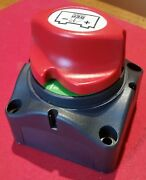 Bep Battery Master Switch 275 Amp Contour P 701 B On/off
