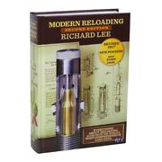 Lee Modern Reloading Manual 2nd Edition Hardcover 90277 Revised 2021 Free Ship