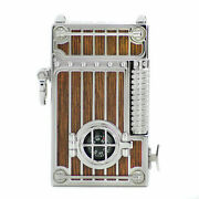 S.t. Dupont Limited Edition Seven Seas Ligne 2 Lighter 016604 16604 New In Box
