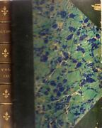 James H Worman / Outing An Illustrated Monthly Magazine Of Sport Travel 1st 1893