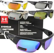 New Under Armour Big Shot Sunglasses Choose Your Color And Polarized