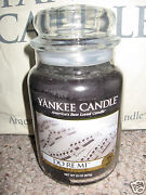 Yankee Candle Do Re Mi 22oz Large Jar Candle Rare And Hard To Find