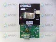 Manning Systems Ec-f2-nh3-a Electrochemical Sensor New No Box