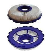 2 Hepa Filter For Dyson Ball Vacuum Cleaner Upright Dc50 Allergy Animal Compact