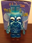 Phineas 3 Vinylmation Haunted Mansion Series 1