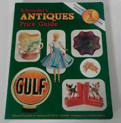 Schroeder's Antiques Price Guide 14th Edition 1996identification And Values